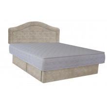 Olympia Softside Waterbed Hidestyle Marble