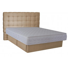 Olympia Softside Waterbed Oyster Woven