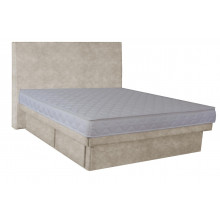 Hardside Waterbed - Hidestyle Marble