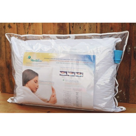 1x Water Pillow