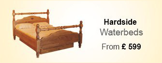 Hardside Waterbeds