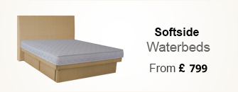 Softside Waterbeds